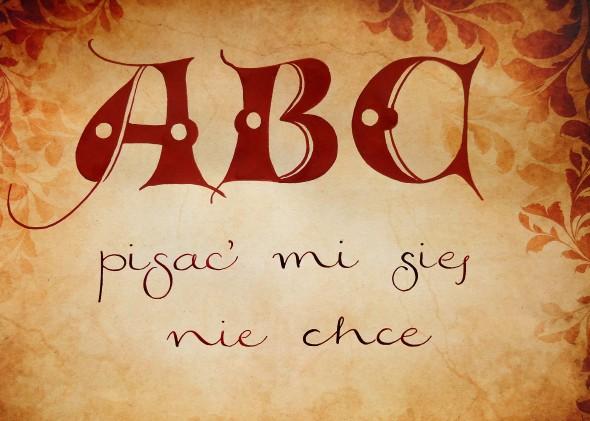 kaligrafia_moja